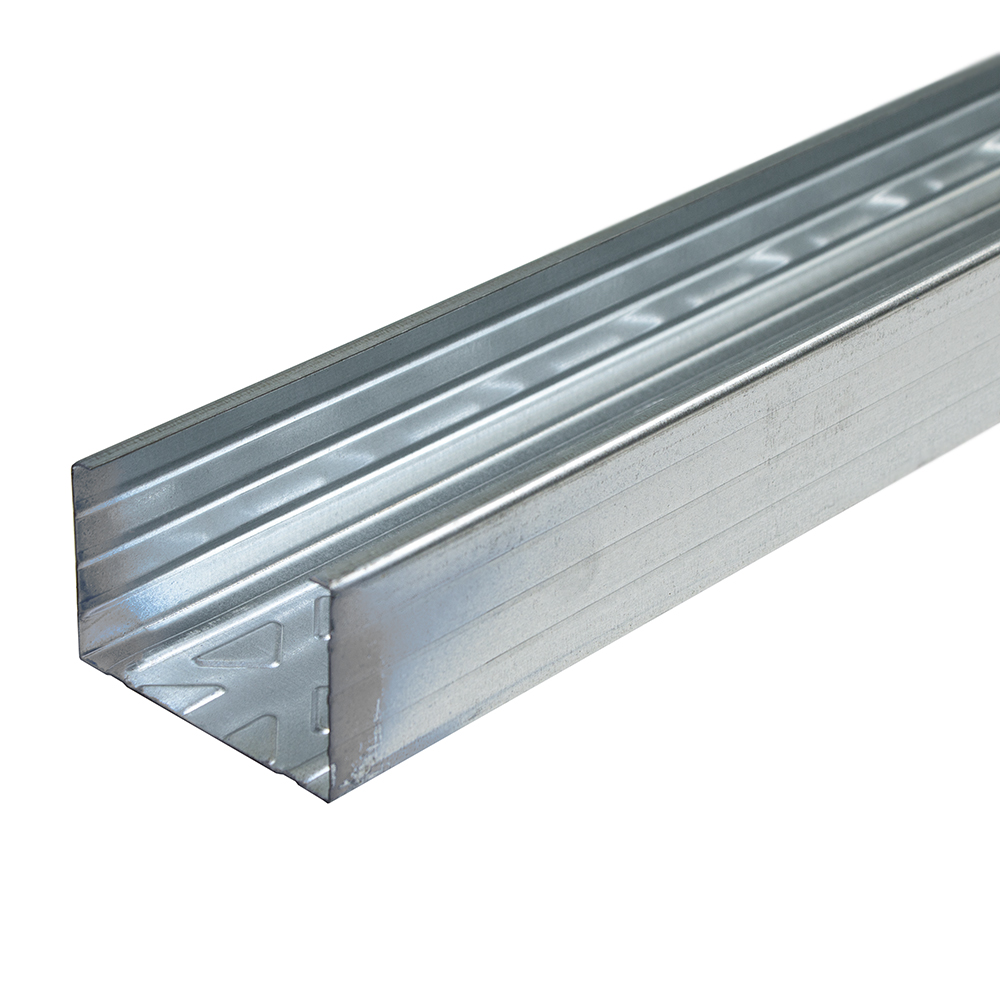 Профиль стоечный ПС (75х50мм l=3м) СТиВ