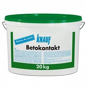 Бетоконтакт Knauf / Кнауф (20кг)