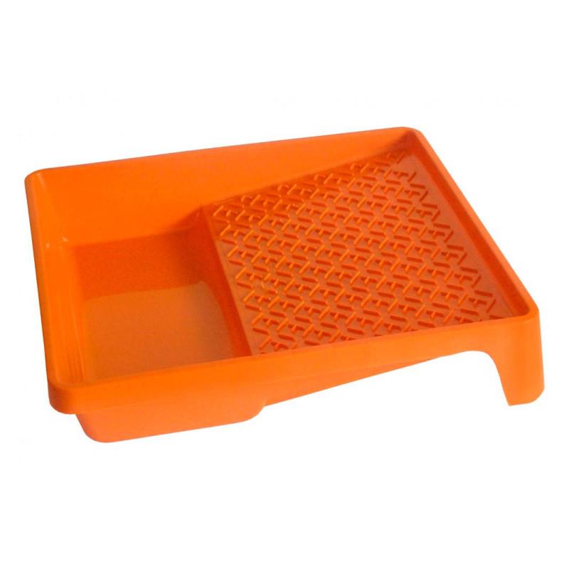 Ванночка малярная пластмассовая, для валиков до 250 мм,