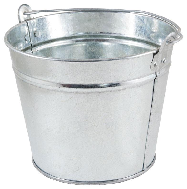Ведро Производство металлоизделий Оцинкованное 15 л
