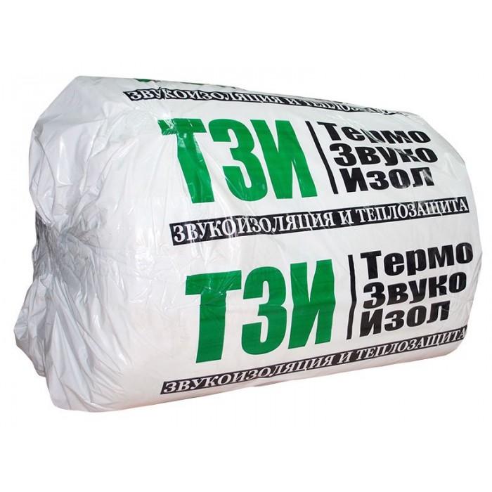 Термозвукоизол тзи 14мм 1.5х10 м 15м2