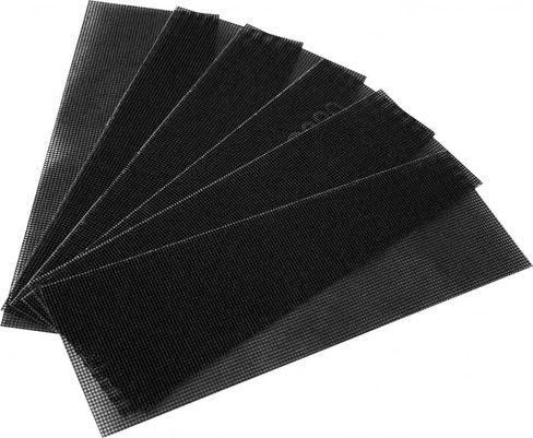 Абразивная сетка X-Glass 100*280 мм № 120