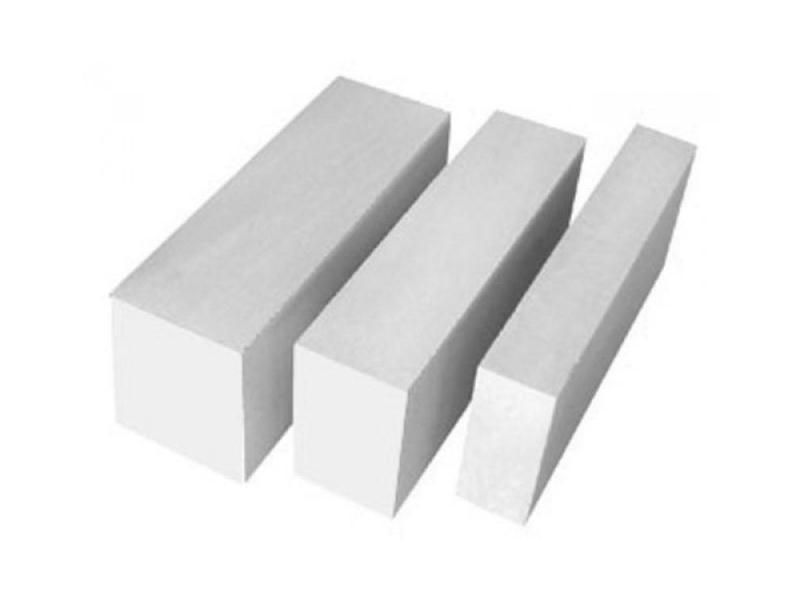 Пеноблок 250х600 толщина 5 см