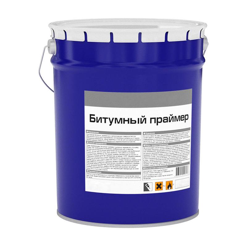 Праймер битумный 15 кг