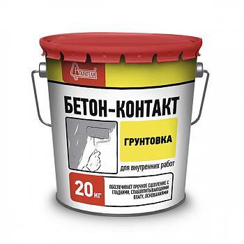 Бетоноконтакт Старатели 20кг.