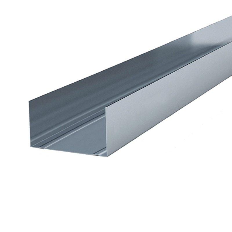 Профиль направляющий ПН (75х40мм l=3м) СТиВ
