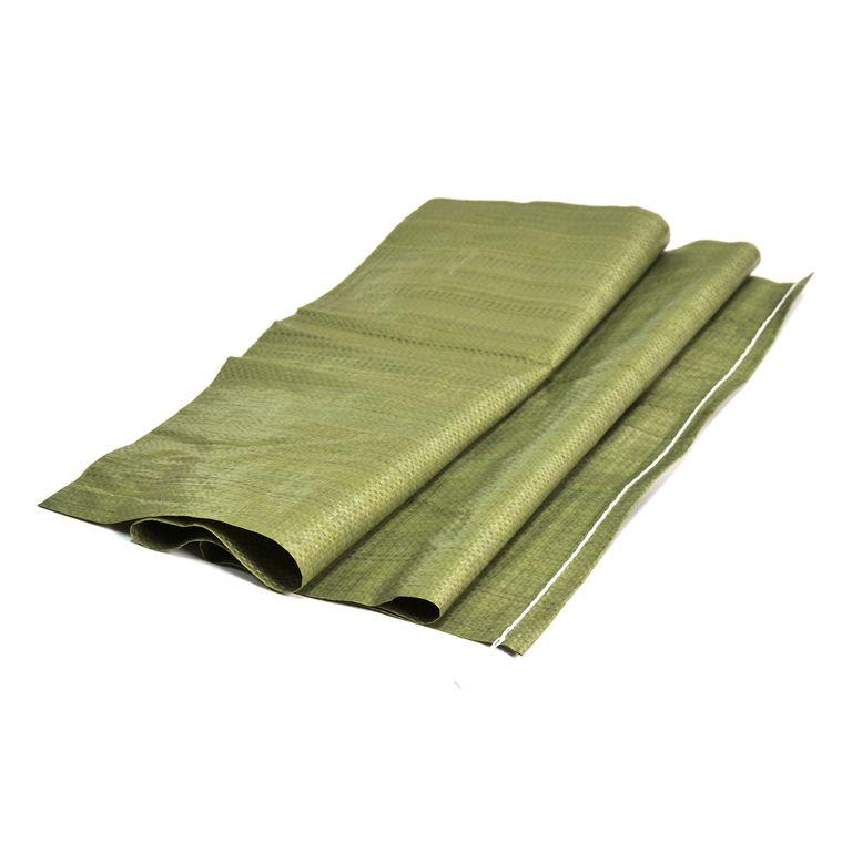 Мусорный мешок 50л (зеленный)