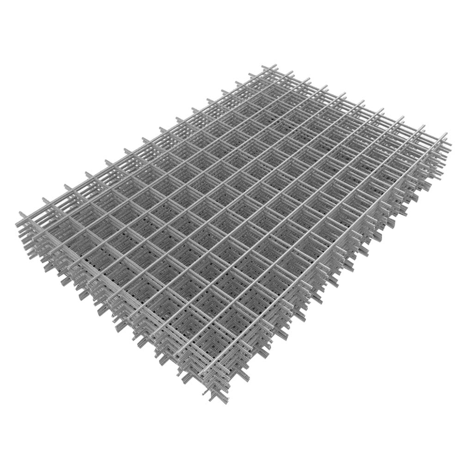 Сетка металлическая 100х100х3мм карта (1,5х2м)