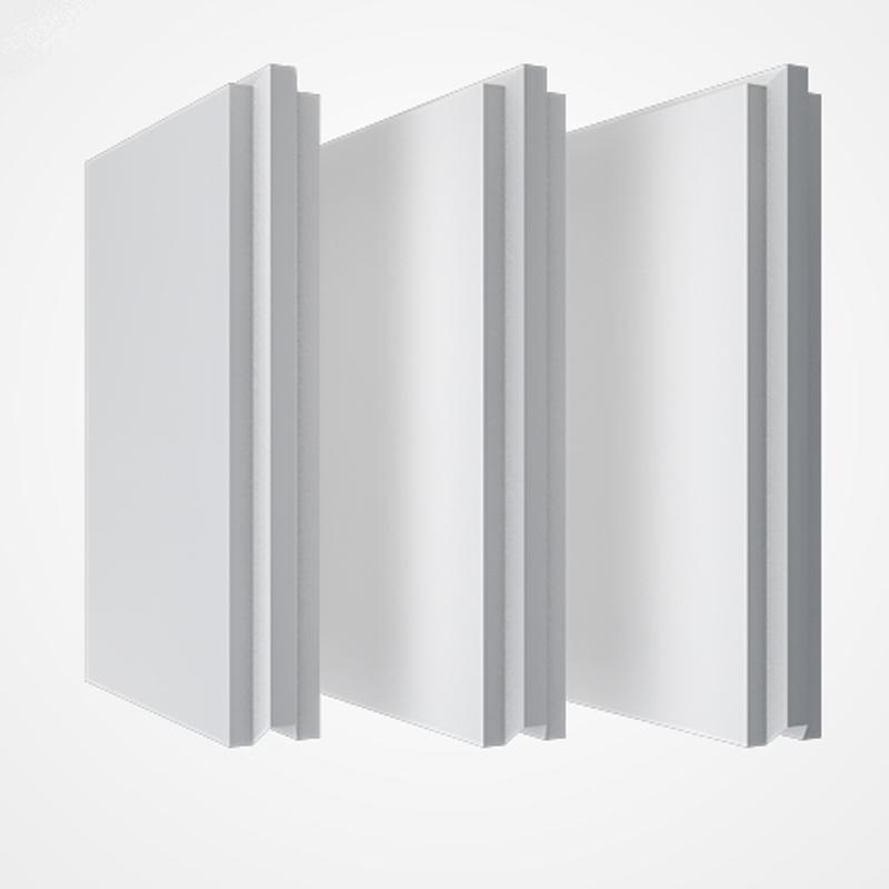 Пазогребневые плиты (Блоки) 667х500х80мм стандарт