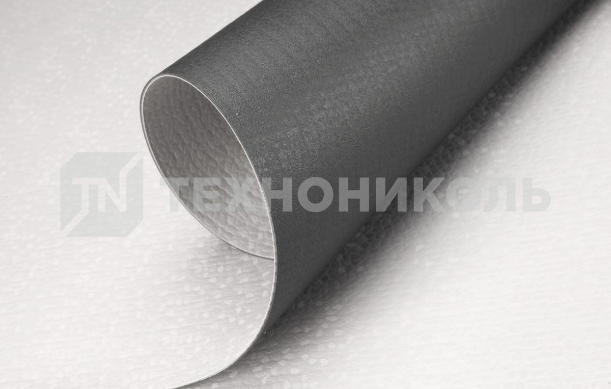 Мембрана Технониколь ПВХ ECOPLAST V-RP 1.2мм 2,10х25м