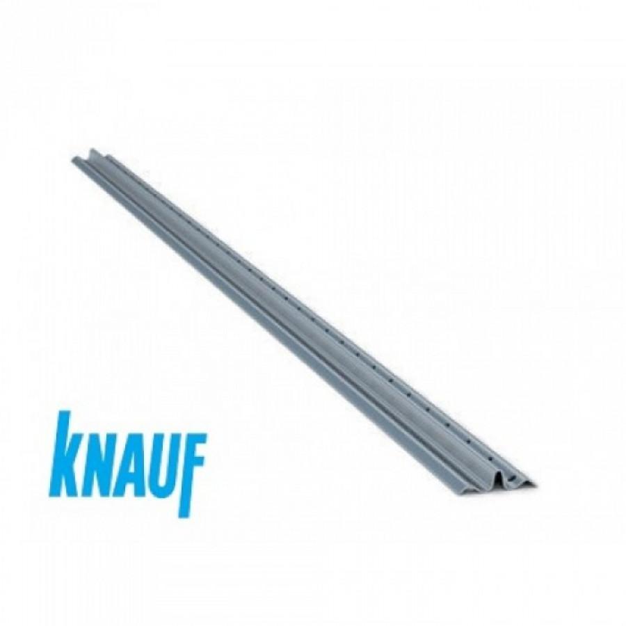 Маяк Кнауф 0.45мм / Маячковый профиль 6мм 3м