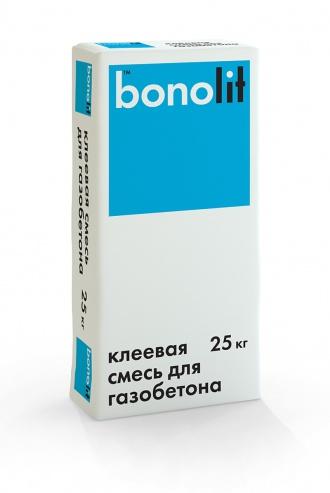Клей для блоков Бонолит 25кг